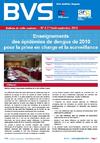 InVS. Bulletin de veille sanitaire Antilles-Guyanes n°6 : Enseignements des épidémies de dengue de 2010 pour la prise en charge et la surveillance (Août - Septembre 2013) [format pdf] - image/jpeg