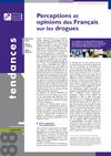 OFDT tendances n° 88: Perceptions et opinions des français sur les drogues (octobre 2013) [pdf] - image/jpeg