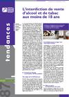 """OFDT. Tendances n° 89 Alcool, tabac et cannabis durant les """"années lycée"""" (Novembre 2013) [pdf] - image/x-ms-bmp"""
