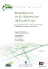 ORSAG.Transmission de la tuberculose en guadeloupe (juillet 2007) [pdf] - image/jpeg